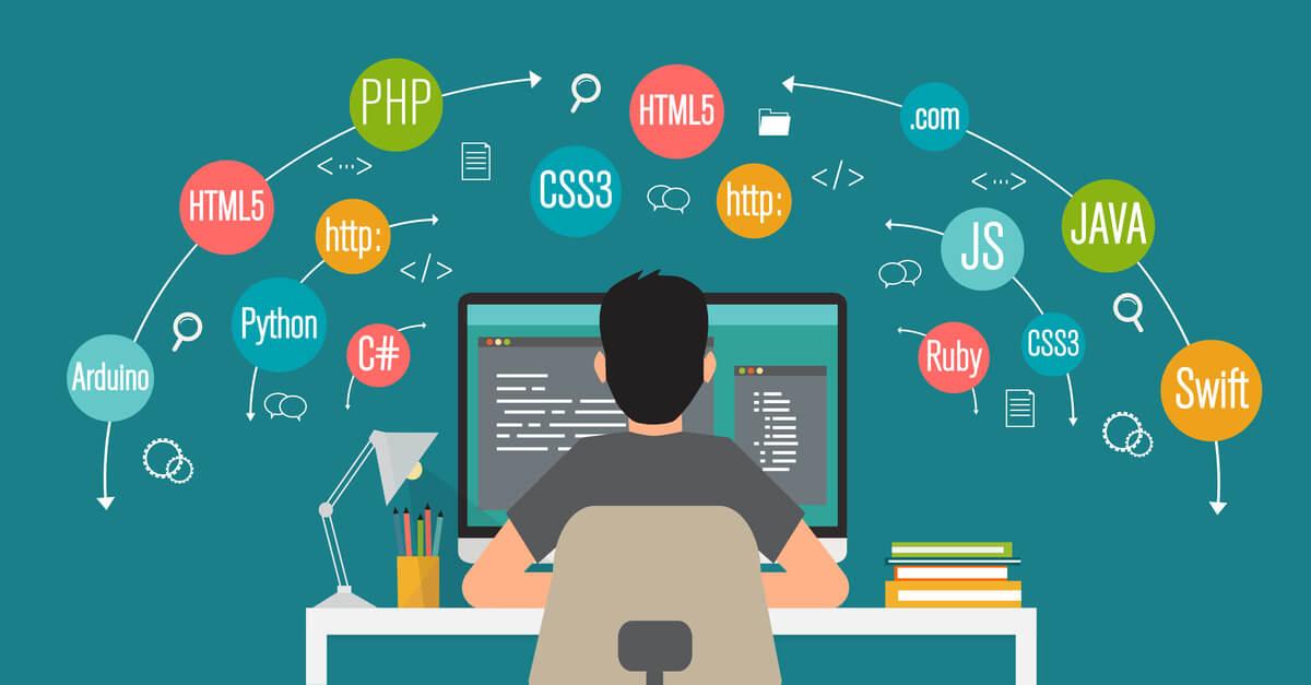 プログラミング学習の目標を立てるにはどのプログラミング言語で何ができるのかを知る