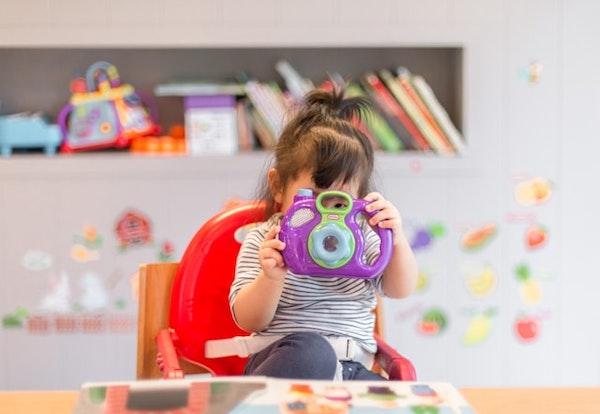 プログラミングトイ・おもちゃ人気ランキング3選【幼児(3歳〜5歳)におすすめ】